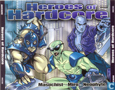 Heroes Of Hardcore