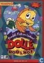 Freddi Fish en Loebas: Dolle doolhof