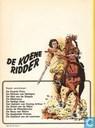 Bandes dessinées - Chevalier Ardent - De opstand van de leenman