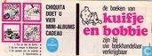 Bandes dessinées - Tintin - Op een morgen te Molensloot