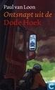 Books - Griezelbus, De - Ontsnapt uit de Dode Hoek