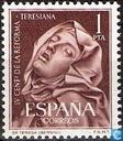 4e eeuwfeest Teresian hervorming