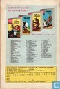 Comic Books - Kleine zeemeermin, De - De kleine zeemeermin