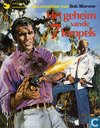 Strips - Bob Morane - Het geheim van de 7 tempels