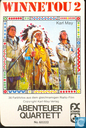 Winnetou - Karl May 2