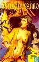 Comic Books - Vampirissimo - De vervloekte villa