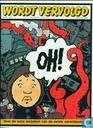 Comic Books - Avoine - Wordt vervolgd 50