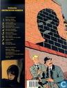 Strips - Fantomas - De zaak Beltham