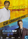 CSI Crossover Special - Family Flight + Manhattan Manhunt