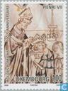 Coronation Henry VII