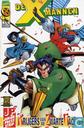 Bandes dessinées - X-Men - Op zoek naar het ochtendbloed