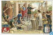 Aus der Geschichte alter Städte