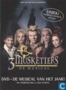 3 Musketiers - De musical