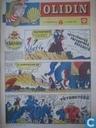 Comics - Olidin (Illustrierte) - 1963 nummer  6
