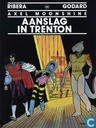 Bandes dessinées - Axle Munshine - Aanslag in Trenton
