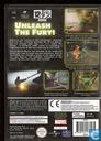 Jeux vidéos - Nintendo Gamecube - Hulk