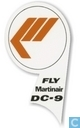 Martinair - DC-9 (01)