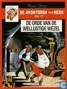 Strips - Nero [Sleen] - De orde van de wellustige wezel