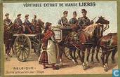 Armées de divers pays ... (title in this language not known)