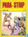 Comic Books - Jan Trompet - Para-strip 121