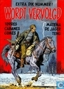 Comic Books - Amber - Wordt vervolgd 79