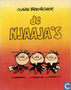 Comic Books - Njaaja's, De - De Njaaja's