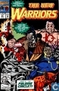 The New Warriors 21