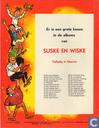 Bandes dessinées - Bob et Bobette - De snorrende snor