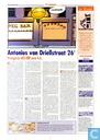 Bandes dessinées - Familie Doorzon, De - A t/m Z Gazet