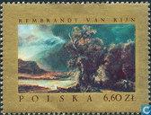 Paintings by European masters