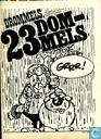 Bandes dessinées - Cubitus - Drommels 23 Dommels