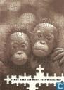 """B001262 - Wereld Natuur Fonds """"Samen naar een mooie eeuwwisseling?"""""""