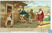 Die Komödien des Aristophanes