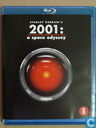 DVD / Video / Blu-ray - Blu-ray - 2001: A Space Odyssey