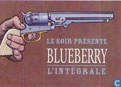 4820 - Le soir présente Blueberry l'intégrale