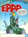 Bandes dessinées - Agent 327 - Eppo 2
