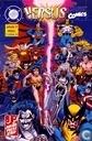 DC versus Marvel Omnibus 1