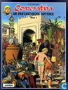 Bandes dessinées - Corentin - De fantastische odyssee 1