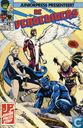 Strips - Verdedigers, De [Marvel] - de duisternis aan de rand van de tijd