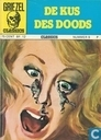 Comic Books - Griezel Classics - De kus des doods