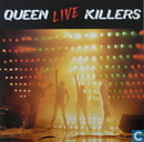 Disques vinyl et CD - Queen - Live killers