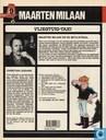 Bandes dessinées - Martin Milan - De Beta-straal