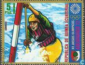 Olympische Spelen - München (I)
