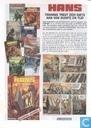 Bandes dessinées - Hans [Rosinski/Kas] - De beelden