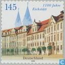 1100 years Eichstatt