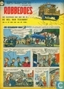 Comic Books - Robbedoes (magazine) - Robbedoes 1170