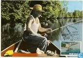 Sports-angling