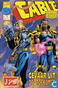 Bandes dessinées - Cable - Gevaar uit de toekomst