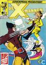 Bandes dessinées - X-Men - Het was een donkere stormachtige nacht!