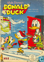Bandes dessinées - P'tit Loup / Grand Loup - Donald Duck 2